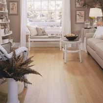 Cherrywood laminate flooring / floating