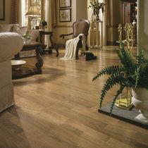 Pear laminate flooring / floating