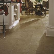 Slate laminate flooring / floating