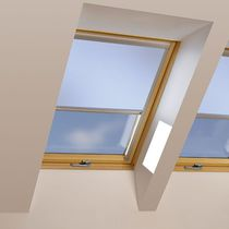 Roller blinds / canvas / for roof windows
