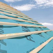 Roofing barrier
