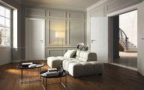 Indoor door / swing / wooden / fire-rated