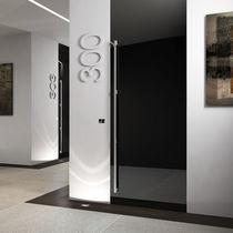 Indoor door / swing / glass / fire-rated