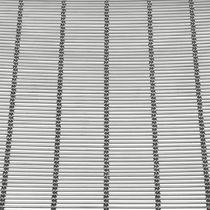 Interior fitting metal mesh / stainless steel / elongated mesh / close-knit mesh