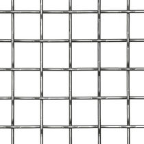 Facade woven wire fabric / railing / for walls / for curtain walls