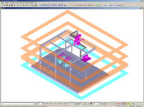 2D/3D CAD software for piping systems design SD-PIPING FTZ INFORMATIQUE