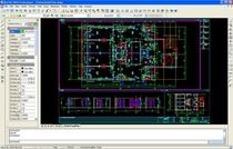 2D/3D Computer-aided design software CAD BTOCAD YUAN FANG