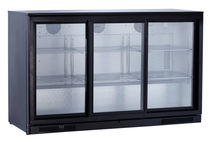 3 door bar refrigerator BB135S-90 Frost Tech