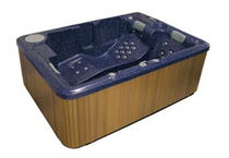 3 seater portable hot-tub EP310 ENDLESS POOLS