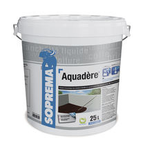 Cold-applied coating / for walls / for roofs / for foundations