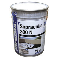 Bitumen glue / resin-based