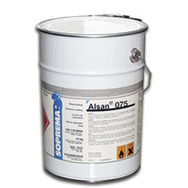 Smoothing mortar / leak-proofing / for concrete / quick-set