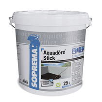 Cold-applied coating / for roofs / floor / for wood