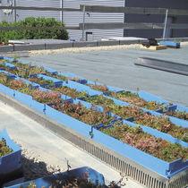 Green roof kit
