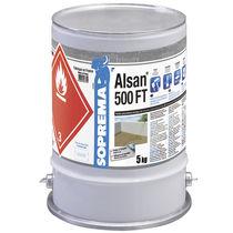 Finishing coating / leak-proofing / indoor / outdoor