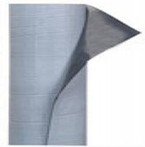Elastomer waterproofing membrane / SBS asphalt / polyethylene / for roofs