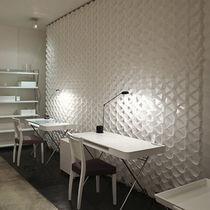 Paper room divider / commercial