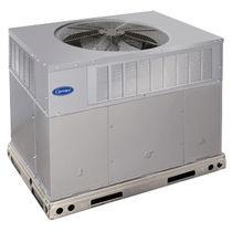 Floor-mounted air conditioner / multi-split / residential / outdoor