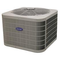Floor-mounted air conditioner / monobloc / residential / Energy Star