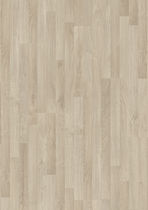 HDF laminate flooring / click-fit laminate flooring / wood look / for public buildings