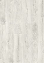 HDF laminate flooring / click-fit laminate flooring / wood look / commercial