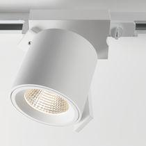 LED track lights / halogen / HID / round