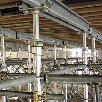 Steel shoring system / modular