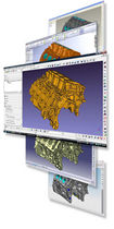 3D CAD data converter software 3D_EVOLUTION© core technologie