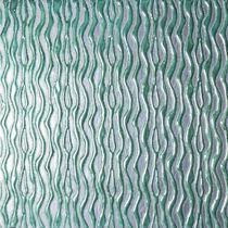 3D porcelain stoneware wall tile: metallic look SAVANA: SAVANA ACQUAMARINA Lifetile