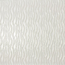 3D porcelain stoneware wall tile: metallic look SAVANA: SAVANA BIANCO Lifetile