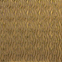 3D porcelain stoneware wall tile: metallic look SAVANA: SAVANA ORO Lifetile