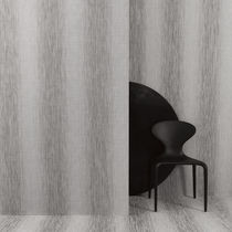 Wall fabric / patterned / Plynyl® / commercial