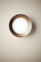 Contemporary wall light / metal / acrylic / LED