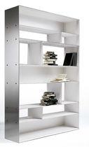 Contemporary bookcase / metal / by Antonio Citterio
