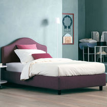 Single bed / traditional / with storage / with headboard