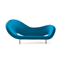 Original design sofa / fabric / by Ron Arad