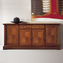 Traditional sideboard / wood