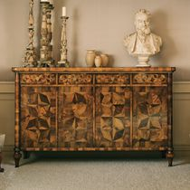 Classic sideboard / in wood