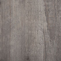 Wood look decorative laminate / textured / high-resistance / fire-retardant