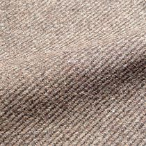 Upholstery fabric / plain / wool / nylon