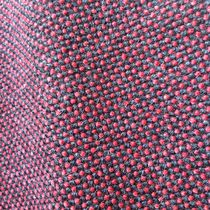 Upholstery fabric / plain / wool