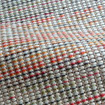 Upholstery fabric / patterned / wool / PA