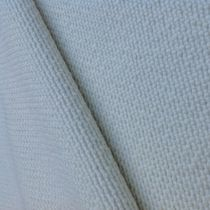 Upholstery fabric / plain / cotton / wool