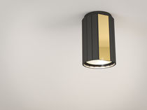 Ceiling-mounted spotlight / recessed ceiling / indoor / LED
