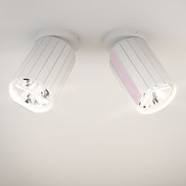 Recessed ceiling spotlight / ceiling-mounted / indoor / LED