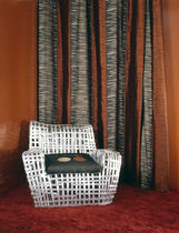 Curtain fabric / patterned