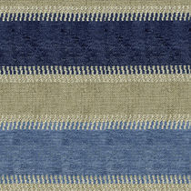 Upholstery fabric / striped / viscose / linen
