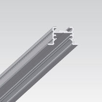 Built-in lighting profile / surface mounted / LED / modular lighting system