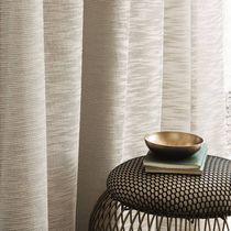 Curtain fabric / plain