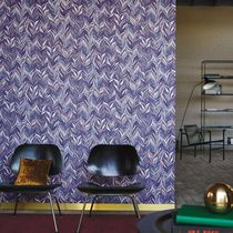 Contemporary wallpaper / patterned / washable